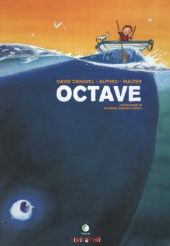 OCTAVE - 9788867901852