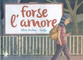 FORSE L'AMORE - 9788867902224