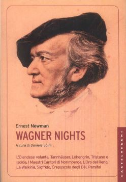 WAGNER NIGHTS - 9788868260262