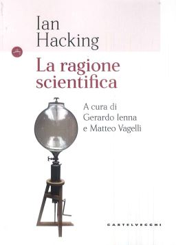 LA RAGIONE SCIENTIFICA - 9788869448867