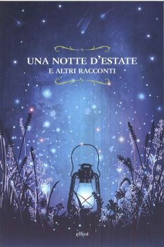 UNA NOTTE D'ESTATE - 9788869935602