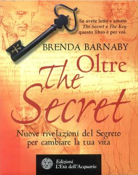 OLTRE THE SECRET - 9788871363110