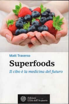 SUPERFOODS *** - 9788871363622
