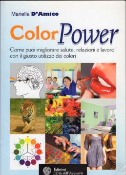 COLOR POWER - 9788871363714