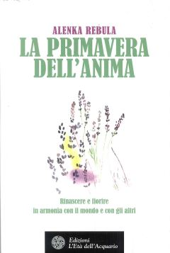 LA PRIMAVERA DELL'ANIMA - 9788871364933