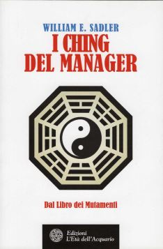 I CHING DEL MANAGER - 9788871365534