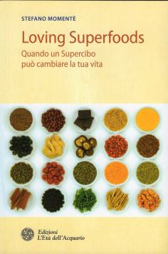 LOVING SUPERFOODS - 9788871365862