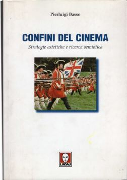 I CONFINI DEL CINEMA - 9788871804408