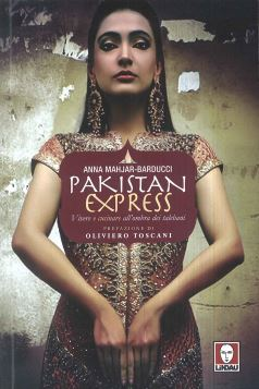 PAKISTAN EXPRESS - 9788871809267