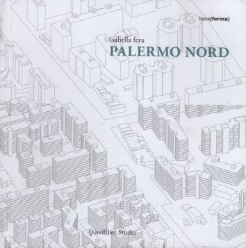 PALERMO NORD - 9788874626861