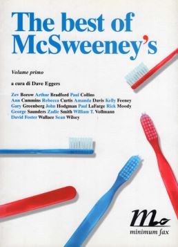 BEST OF MCSWEENEY'S (THE). VOL. 1 - 9788875210304