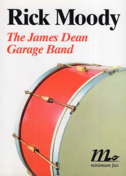 THE JAMES DEAN GARAGE BAND - 9788875210465