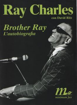 BROTHER RAY - 9788875210502