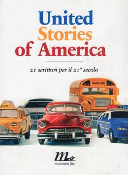 UNITED STORIES OF AMERICA - 9788875211288