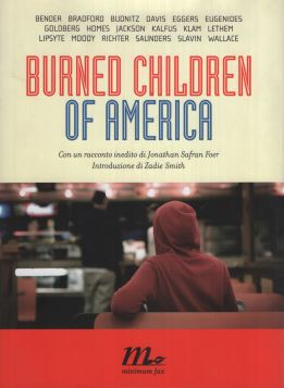 BURNED CHILDREN OF AMERICA - 9788875212087