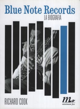 BLUE NOTE RECORDS  LA BIOGRAFIA - 9788875213268