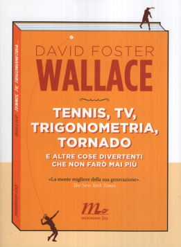 TENNIS , TV , TRIGONOMETRIA , TORNADO - 9788875213824