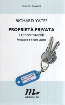 PROPRIETA' PRIVATA - 9788875213985