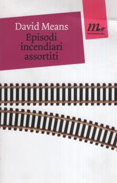EPISODI INCENDIARI ASSORTITI 2A ED. - 9788875214876