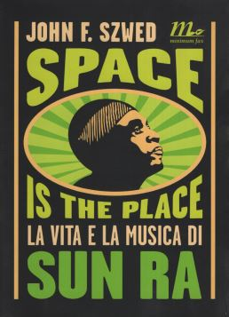 SPACE IS THE PLACE - 9788875215200