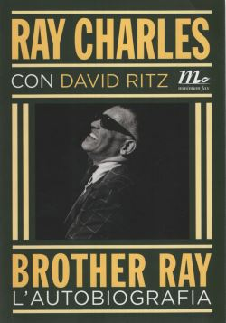 BROTHER RAY - 9788875216559