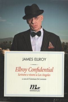ELLROY CONFIDENTIAL - 9788875216863