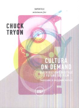 CULTURA ON DEMAND - CHUCK TRYON - 9788875218195
