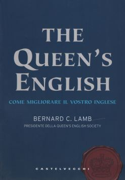 THE QUEEN'S ENGLISH - 9788876155376