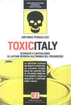 TOXICITALY - 9788876156274