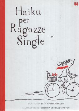 HAIKU PER RAGAZZE SINGLE - 9788876157233