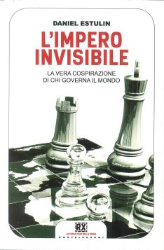 L'IMPERO INVISIBILE - 9788876159763