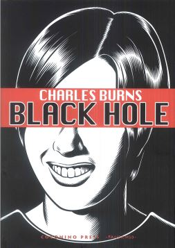 BLACK HOLE - CHARLES BURNS - 9788876180897
