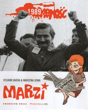 MARZI 1989.(VOL. 2) - 9788876181603
