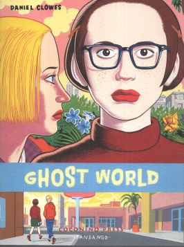 GHOST WORLD N.E. - 9788876182945