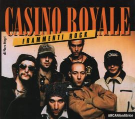 CASINO ROYALE - 9788879660723