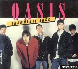 OASIS - 9788879660853