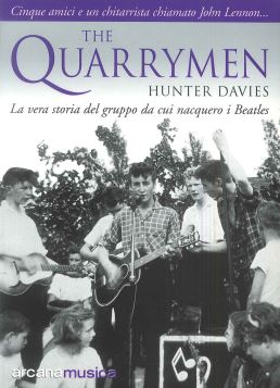 THE QUARRYMEN - 9788879662383