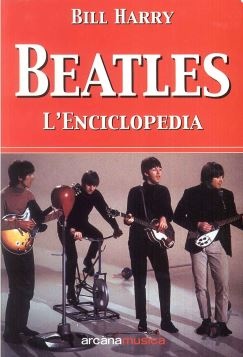 BEATLES - L'ENCICLOPEDIA - 9788879662819