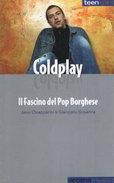 COLDPLAY - 9788879662925