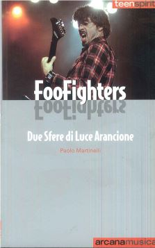 FOOFIGHTERS - 9788879662932