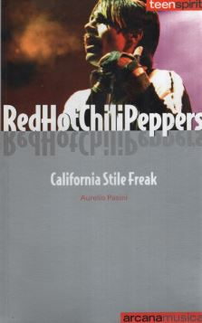 RED HOT CHILI PEPPERS - 9788879663038