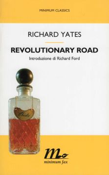 REVOLUTIONARY ROAD - 9788887765908