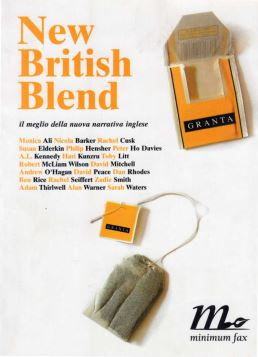 NEW BRITISH BLEND - 9788887765960