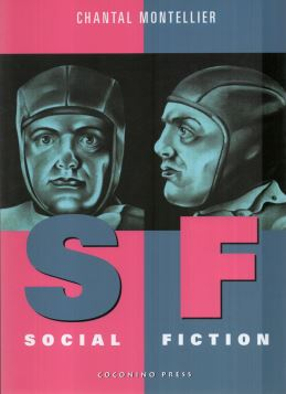 SF-SOCIAL FICTION - 9788888063645