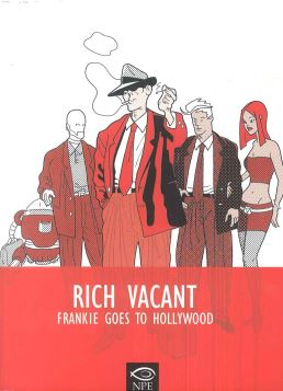 RICH VACANT FRANKIE GOES TO HOLLIWOOD - 9788888893563