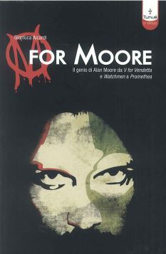 M FOR MOORE - 9788889613139