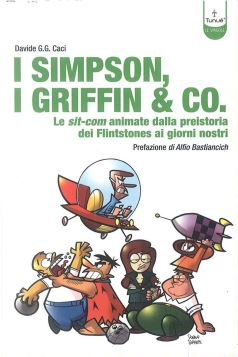 I SIMPSON, I GRIFFIN & CO. - 9788889613443