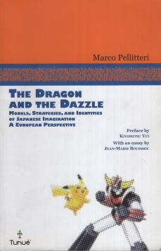 THE DRAGON AND THE DAZZLE - 9788889613894