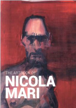THE ARTBOOK OF NICOLA MARI - 9788890520003