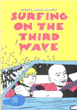 SURFING ON THE THIRD WAVE - 9788894818178